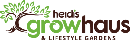 Heidi's GrowHaus & Lifestyle Gardens - Sustainable Landscape Design